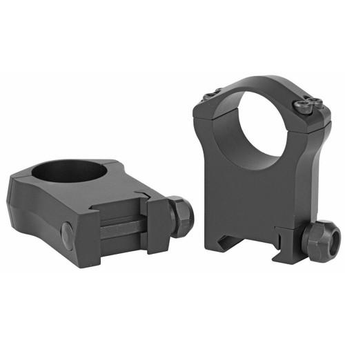 Warne Scope Mounts Warne Xp 30mm Ultra Hi Matte 656813105373