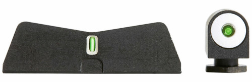 XS Sights XS Sights, DXT Big Dot Tritium Night Sight- for Glock 20,21,29,30,30S,37,40,41 .45acp/10mm
