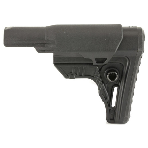 Leapers, Inc - UTG Utg Pro Ar15 Ops Rdy Mil-spec Stock 4717385552753