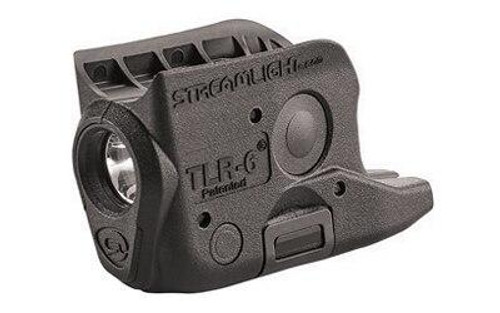 Streamlight Strmlght Tlr-6 For Glock 43 W/o Lasr 080926692800