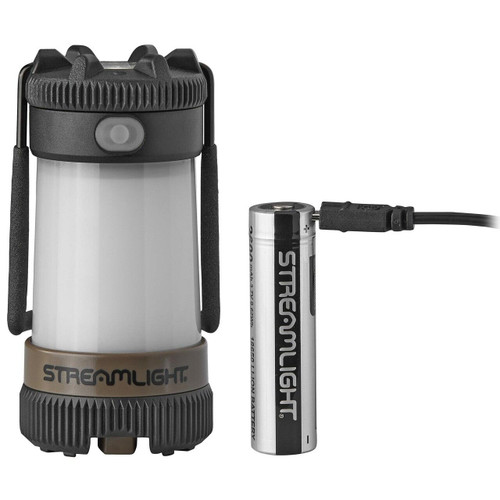 Streamlight Strmlght Siege X Usb 008092645956