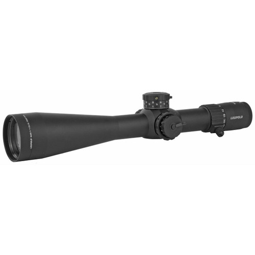Leupold Leupold, Mark 5HD Rifle Scope, 7-35X56, 35mm, Illuminated Tremor 3 FFP 030317022631