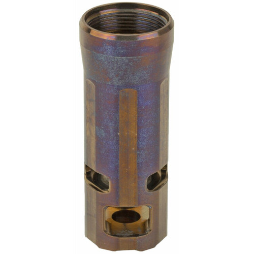 Q Q Bottle Rocket Muzzle Brake Enhancer For Cherry Bomb Muzzle Brake 860248000442
