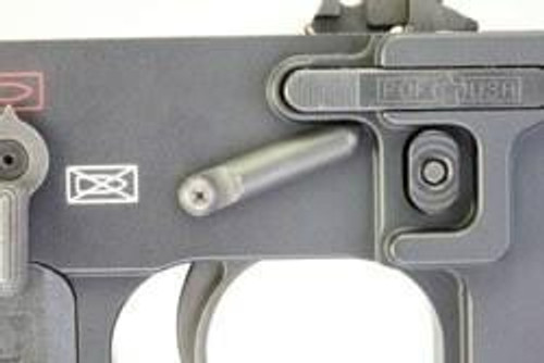 BLACK LABEL AR-15 Anti Walk/Roll AR Cam Lock Pins -Nitride