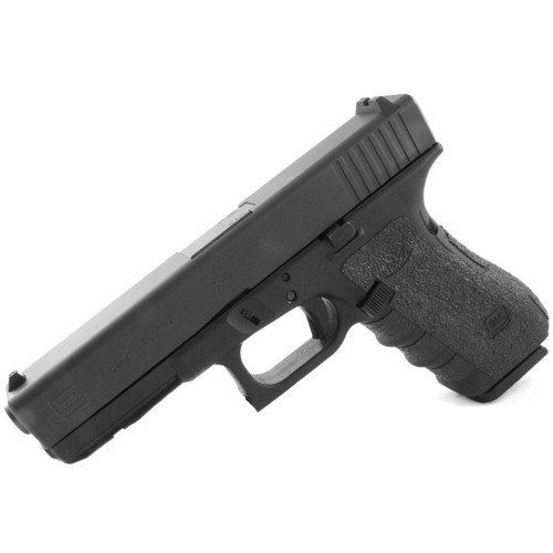 TALON Grips Inc Talon Grp For Glock 17 Gen4 Med Rbr 812308026701