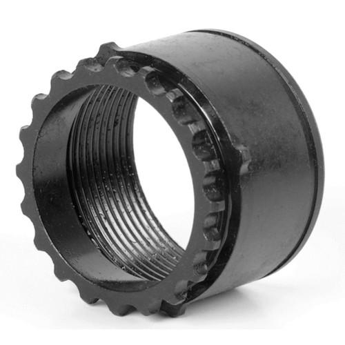 LBE Unlimited Lbe Ar 308 Barrel Nut 784682014370