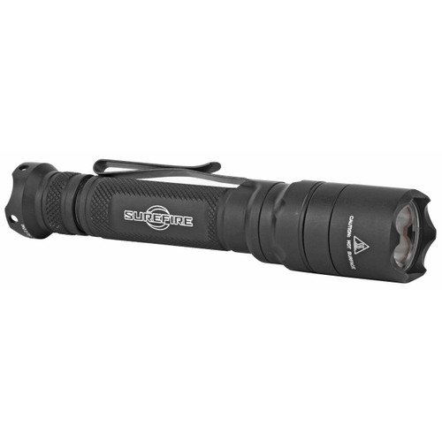 Surefire Surefire E2D Defender Tactical Ultra Flashlight, Dual-Output LED, 1000 Lumens