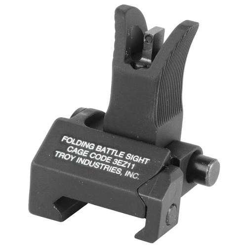 Troy Troy Fldng M4 Front Tritium Sght Blk 812699011096