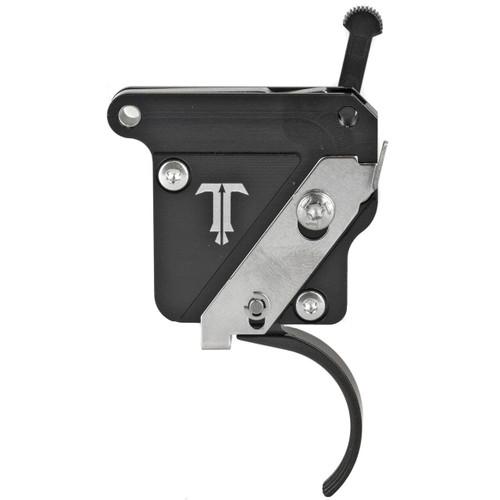 TriggerTech Trigrtech R700 Blk Spcl Crvd Rh Blt 885768000246