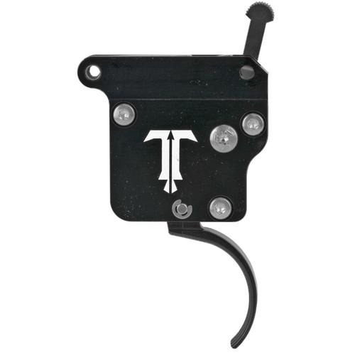 TriggerTech Trigrtech R700 Blk Spcl Crvd Cln Rh 885768000260