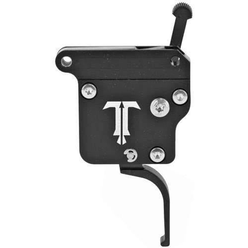 TriggerTech Trigrtech R700 Primry Flat Cln Rh - CT35TTTR70-SBB-14-TNF 885768000192