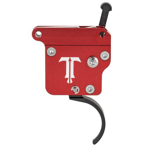 TriggerTech Trigrtech R700 Blk Diam Crvd Cln Rh 885768000703