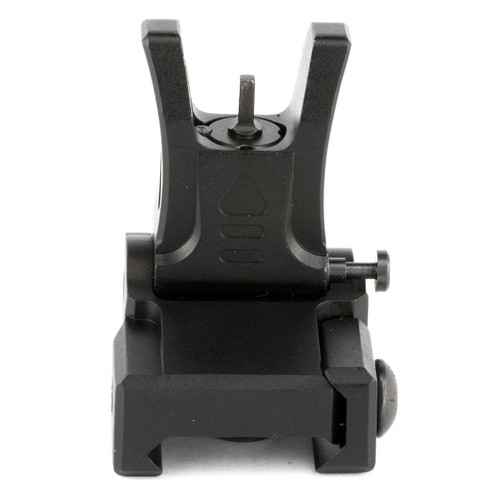 Leapers, Inc - UTG Utg Low Pro Flip-up Front Sight 4712274527775