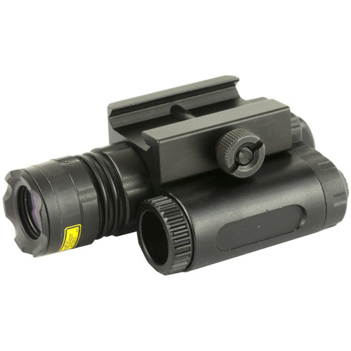 Leapers, Inc - UTG Utg Bull Dot Compact Green Laser 4717385550186