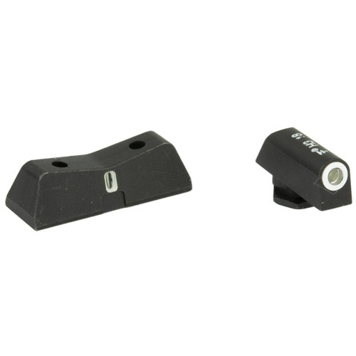 XS Sights Xs Dxt Std Dot For Glk 42 and 43 - CT35XSSGL-0003S-6 647533044141