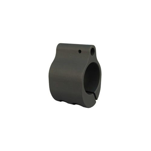 Yankee Hill Machine Co Yhm Low Pro Gas Block.750 Clamp 816701013580