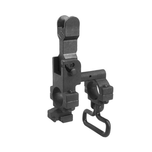Yankee Hill Machine Co Yhm Flip Front Sight Tower W/lug Asy 816701013382