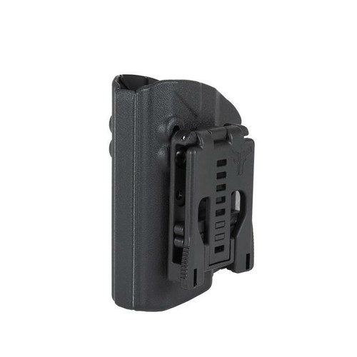 Taser Taser, Blade-Tech OWB Kydex Holster, Fits PULSE and Pulse 796430300529