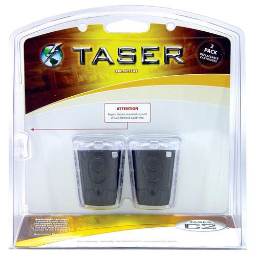 Taser Taser C2 Air Cartridges 2-pk 15 Ft 796430372151