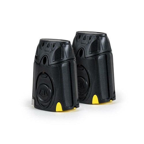 Taser Taser C2 Air Cartridge 2-Pk, 0-15 Range, Fits Bolt, C2, Pulse, or Pulse devices 796430372151