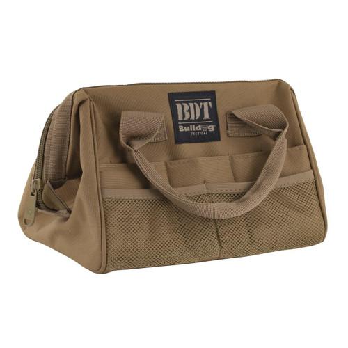 Bulldog Cases Bulldog Ammo and Accessory Bag Tn 672352010725