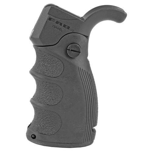 FAB Defense FAB Defense AR-15/M4 AGF-43S Tactical Folding Pistol Grip Black 7290105940018