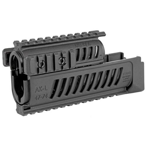 FAB Defense Fab Def Polymer Ak47 Quad Rail 7290105940353