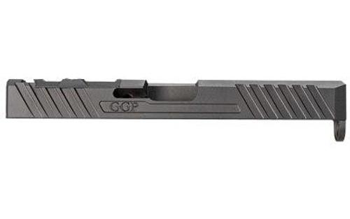 Grey Ghost Precision Ggp Slide For Glock 17 Gen4 Oc V3 856054008567