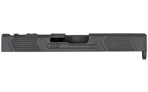 Grey Ghost Precision Ggp Slide For Glock 19 Gen3 Oc V4 856054008512