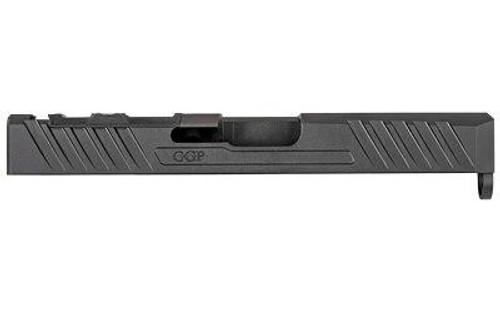 Grey Ghost Precision Ggp Slide For Glock 19 Gen4 Oc V3 856054008529