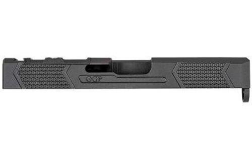 Grey Ghost Precision Ggp Slide For Glock 19 Gen4 Oc V4 856054008536