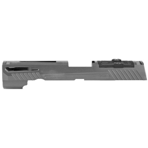 Grey Ghost Precision Ggp Slide For Sig P320 Fllsz V1 Gry 856054008826