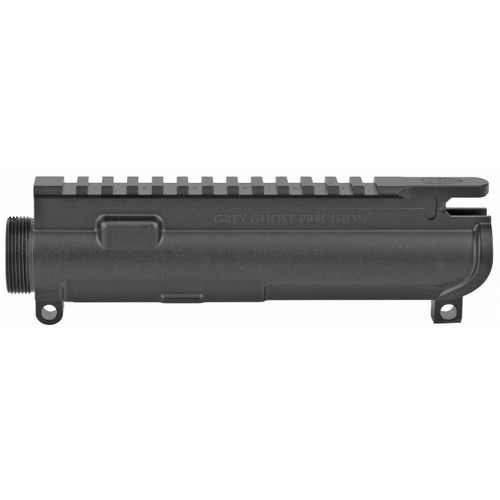 Grey Ghost Precision Ggp Forged Upper Receiver 856054008703
