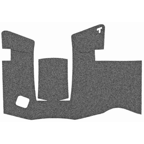 TALON Grips Inc Talon Grp For Glock 48/43x Snd 812308029146