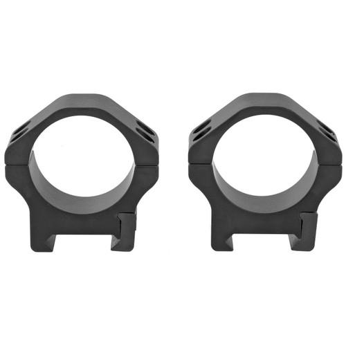Warne Scope Mounts Warne Maxima Hz 30mm Low Matte Rings 656813106769
