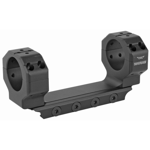 Warne Scope Mounts Warne Sl 1pc Prec Mnt 30mm Msr Blk 656813106523