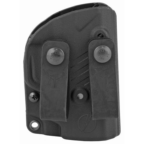 Taser Taser Blade-tech Iwb Pulse Holster 796430300512