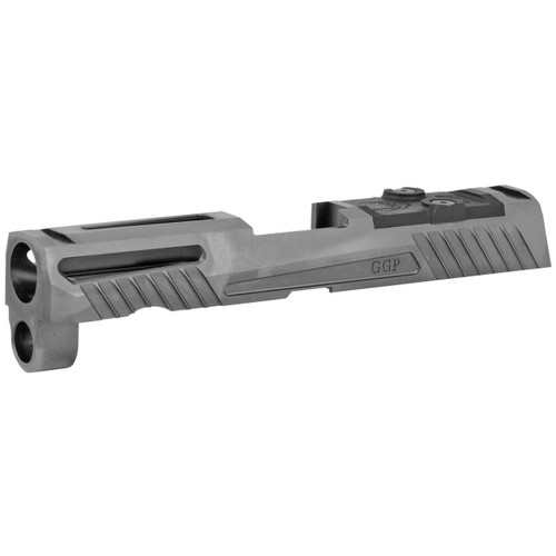 Grey Ghost Precision Ggp Slide For Sig P320 Cmpct V1 Gry 856054008796