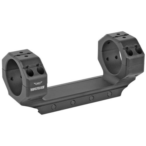 Warne Scope Mounts Warne Sl 1pc Prec Mnt 34mm Med Blk 656813106509