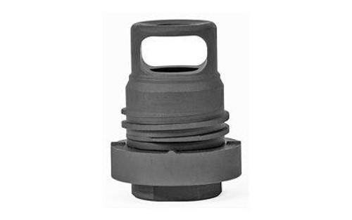 Yankee Hill Machine Co Yhm Mini Qd Muzzle Brake 1/2x28 - CT35YHM-3102-1MB-28A 841812100805