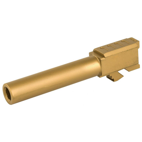 Grey Ghost Precision Ggp Bbl For Glock 19 Tin 856054008611