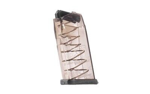 Elite Tactical Systems Group Ets Mag For Glk 45acp 9rd Clear 854094005676