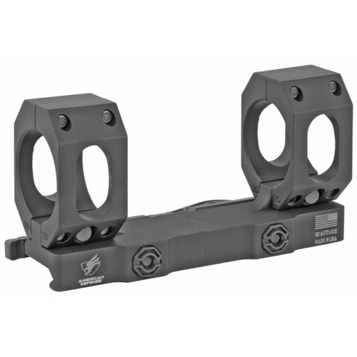 American Defense Mfg Am Def Aimpoint T1 Qr Co-witness Ti