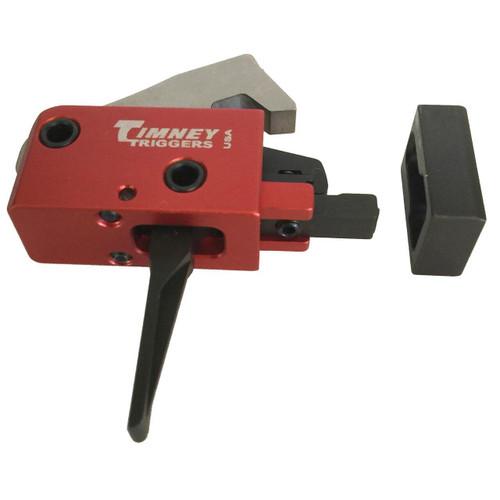 Timney Triggers Timney Trig Ar Pcc 2 Stg Straight Sh - CT35TIM682-ST 081950068432
