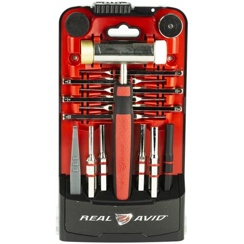 Real Avid Real Avid Accu-punch Hammer and Punch 813119012433