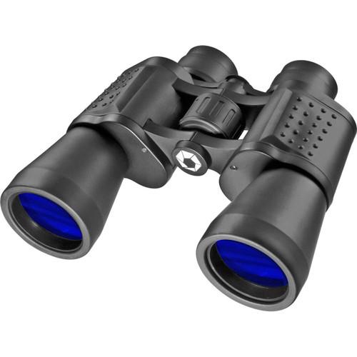 Barska Barska X-Trail Binocular 10x50mm Wide Angle, Fully Coated Lenses Matte Blk 790272977840