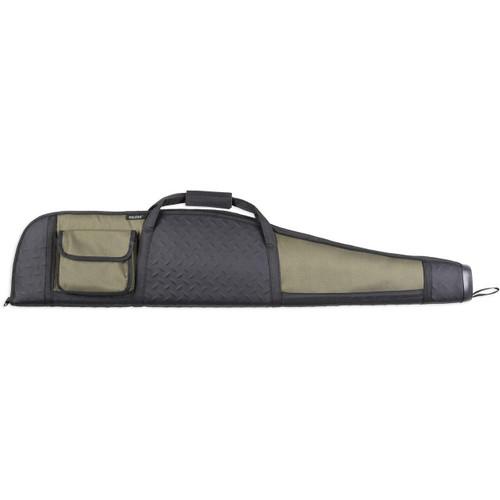 Bulldog Cases Bulldog Armor Case Rifle Grn/blk 48 672352012163