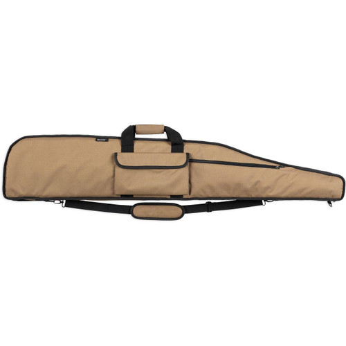 Bulldog Cases Bulldog Dlx Long Range Case Tan 55 672352012194