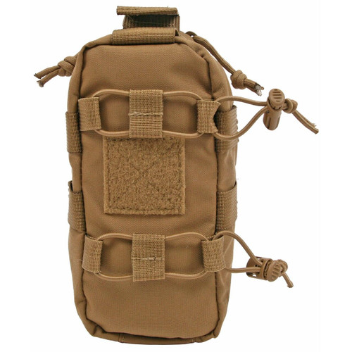 Grey Ghost Gear Ggg Slim Medical Pouch Coyote Brown 810001170530