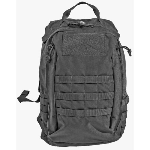 Grey Ghost Gear Ggg Ltwt Assault Pack Mod 1 Black 810001170622